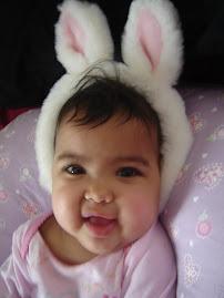 Bunny (a few months ago)