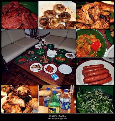 Foods!! =p~~