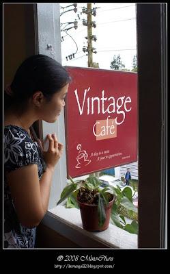 Duta Vintage Cafe tadaa