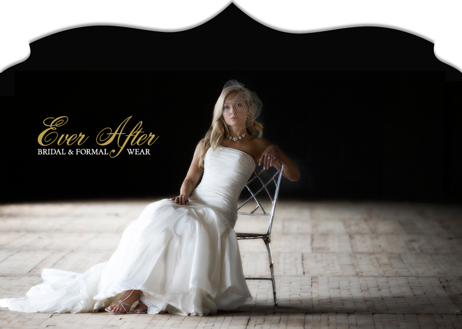 Ever After Bridal & Formal Wear | Cleveland / Chattanooga TN