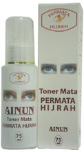 TONER MATA TERBAIK - RM 599.90