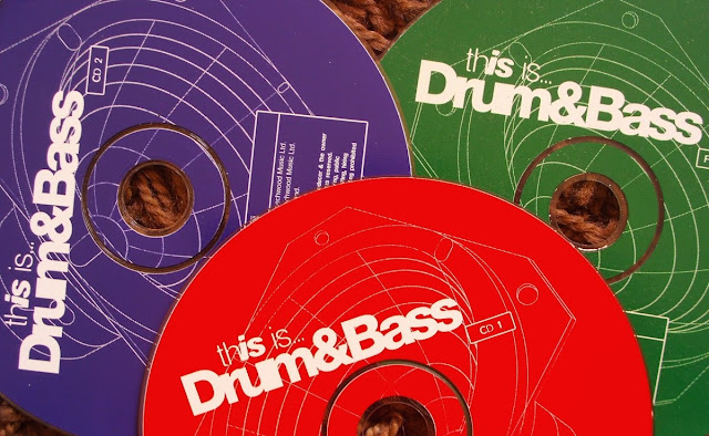 This is...Drum & Bass - Various on Beechwood Music 1997