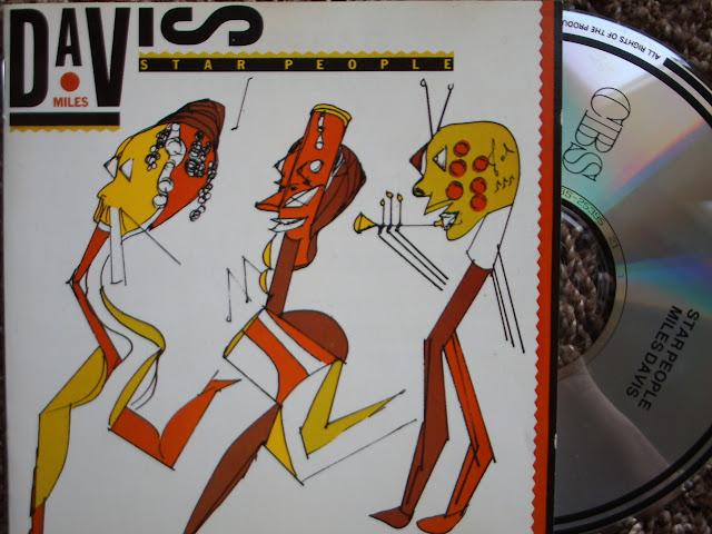 Miles Davis Decoy