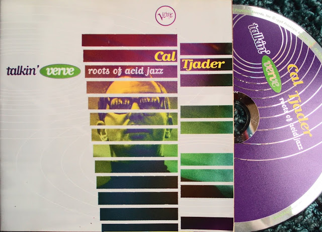Cal Tjader - Roots of Acid Jazz on Verve 1996