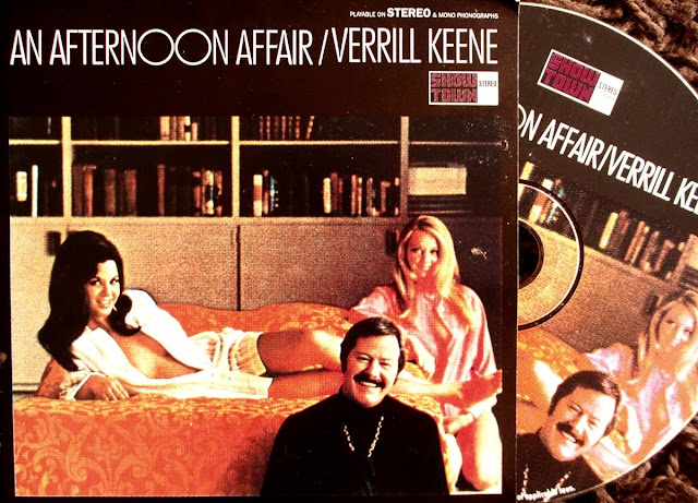 Verrill Keene - An Afternoon Affaire on Showtown / Del-Fi Records 1996
