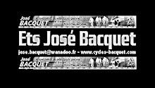 CYCLES JOSE BACQUET