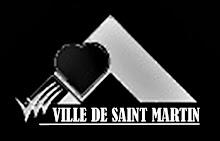 VILLE DE SAINT MARTIN
