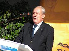 Mr delassus président du conseil d'administration