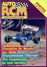 AUTO RCM - N°1