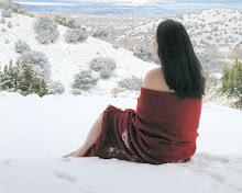 Placitas in the Snow