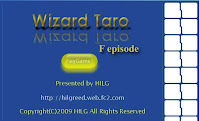 Wizard Taro - F Episode Walkthrough
