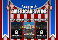 Pandemic: American Swine Walkthrough