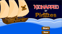 Kidnapped by Pirates Walkthrough