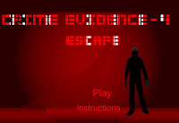Crime Evidence 4 Walkthrough