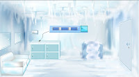 Ice Room Escape Walkthrough