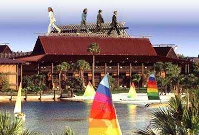 Before Disneyland Had Yellow Submarines