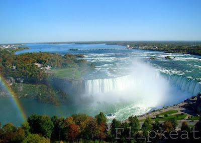Niagara Falls Canada photography