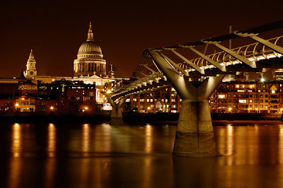 St Paul Cathedral England photography