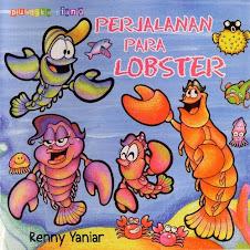 Perjalanan Para Lobster