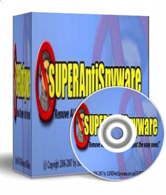 SUPERAntiSpyware 4.35.1000 Final
