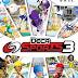 Deca Sports 3 USA Wii