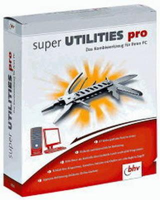 Super Utilities Pro 9.9.33