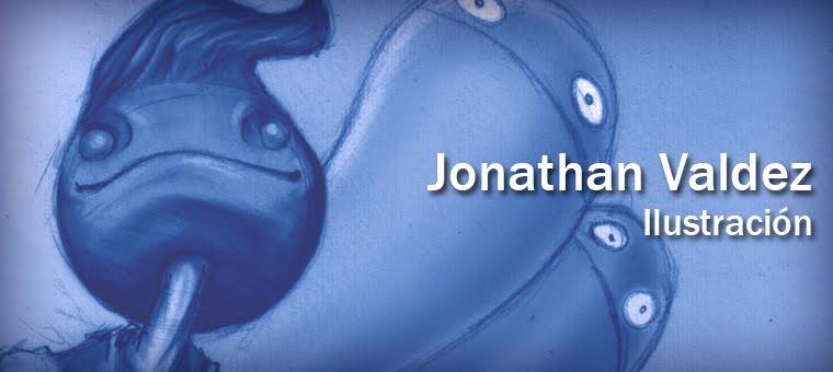 Jonathan Valdez