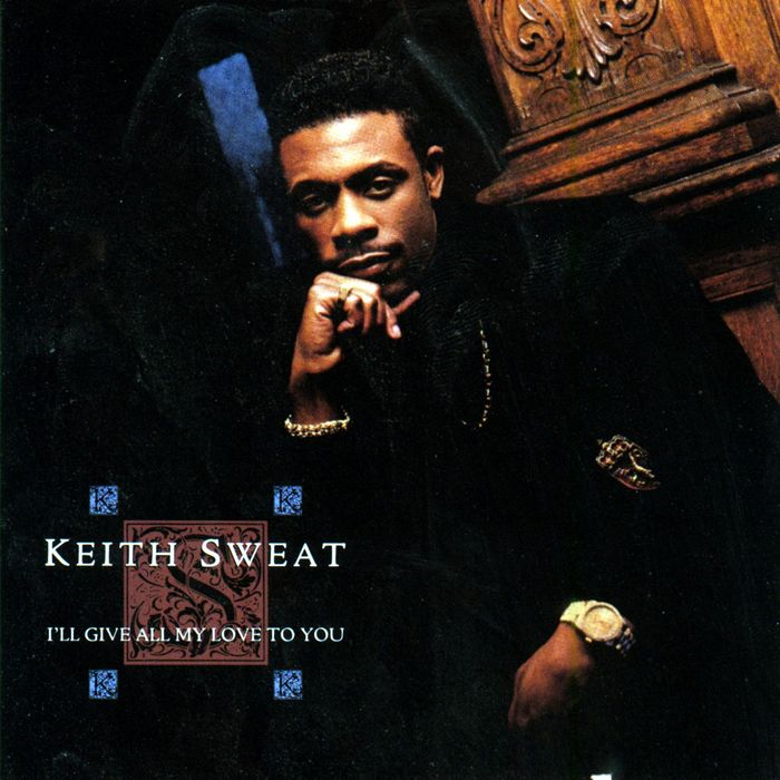keith sweat discography the mexican taint