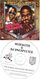 VA-Hevehitta_and_DJ_Unexpected_Present_Clipse-Boxcutter_Business-Bootleg-2009-CR