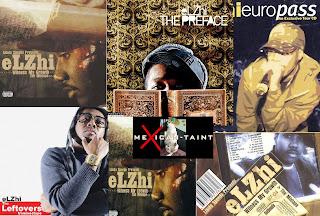 Elzhi Discography