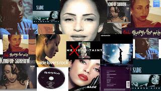 Sade Discography