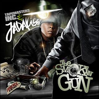 Tapemasters Inc. & Jadakiss - The Smokin Gun [Explicit][Bootleg][2009]