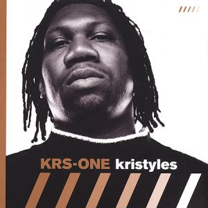 Krs-one - Build Ya Skills