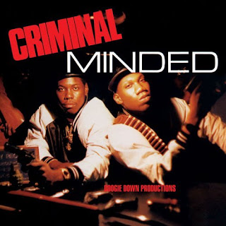 Boogie Down Productions - Essays On BDP-Ism (feat. Scott La Rock)