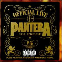 Pantera-Official_Live_101_proof-1997-LutCREW