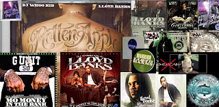 Lloyd Banks Discography