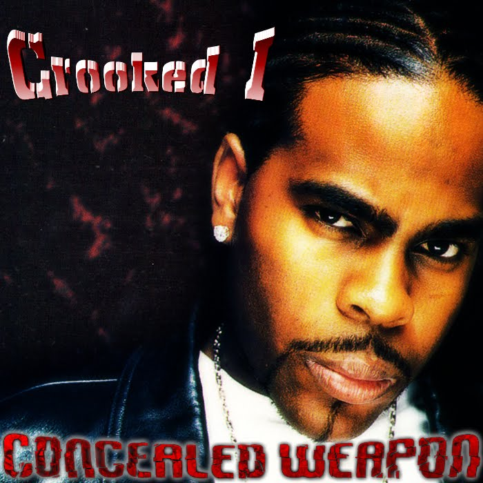 Crooked_I-Concealed_Weapon_Vol.1-(Bootleg)-2004-BKE