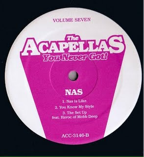 Nas-The_Acapellas_You_Never_Got_Vol.7-(Bootleg_Vinyl)-2007-WHOA
