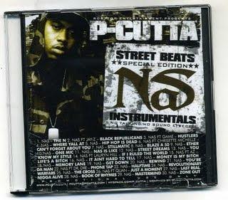 P_Cutta-Street_Beats_Special_Edition_(Nas_Instrumentals)-(Bootleg)-2007-C4