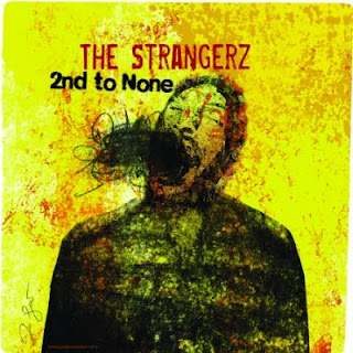 The_Strangerz-2nd_To_None-2010-FTD