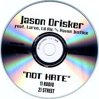 Jason_Drisker-Not_Hate-(Promo_CDS)-2010-CR
