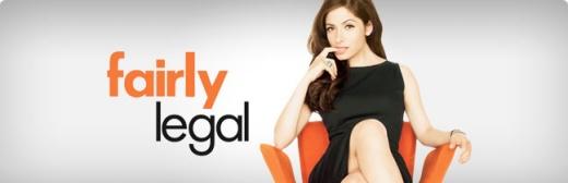 Fairly.Legal.S01E01.Pilot.HDTV.XviD FQM Fairly Legal Rmvb Legendado