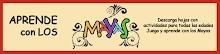 Aprende con los Mayas