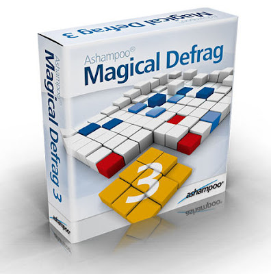Download Ashampoo Magical Defrag 3.0