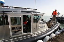 The Iraqi Navy