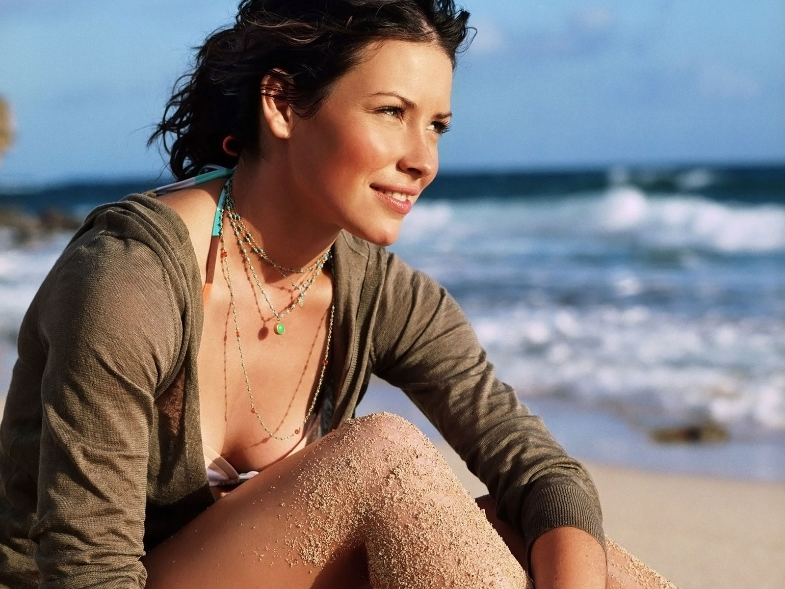 Evangeline Lilly Wallpaper 1 A tree chart created of Edison Chen's sex photo scandal, illustrates the ...