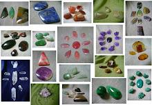 gemas: regalos de nuestra Madre Tierra