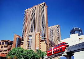 Hotel - hotel di sekitar Kuala Lumpur