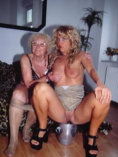 New Granny Porn Galleries