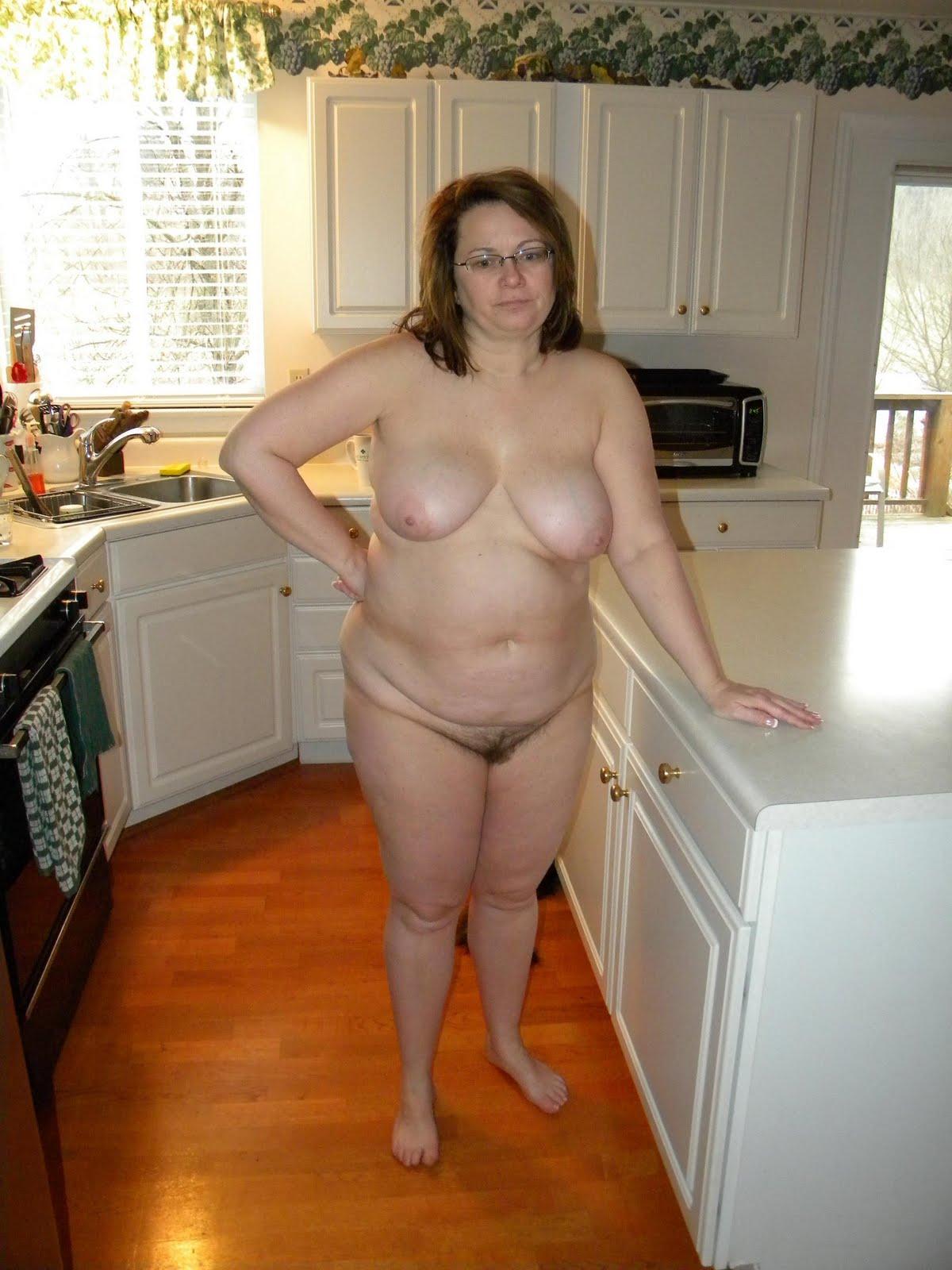 fat horney lady naked